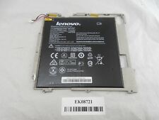 Genuine Lenovo Miix 300 Li-Ion Battery tablet01 3.7V 25.9Wh 7000mAh