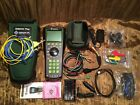 GREENLEE SIDEKICK PLUS 1155-5012 LIGHTLY USED CLEAN EXCELLENT SPOTLESS CONDITION