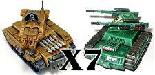 BroneKorpus Battle Tank Company by Tehnolog 7 fighting vehicle