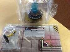 Heroclix Age of Ultron mese 1 OP Gran Maestro le Mappa IRON MAN ID Round Table