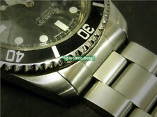 20mm Solid Stainless Steel Replacement Bracelet For Vintage Sandoz Diver Watches