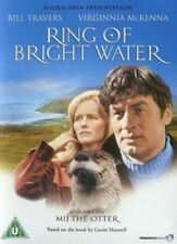 Ring of Bright Water 5030697011510 With Peter Jeffrey DVD Region 2