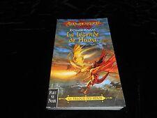 Lance Dragon 32 : La légende de Huma