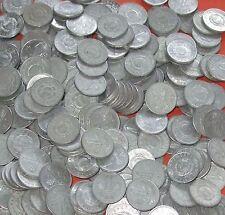 Hungary - Bulk lot of 100 Socialist 1 Forint coins