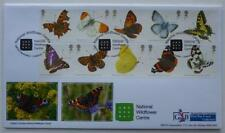 Timbres d'Europe multicolore