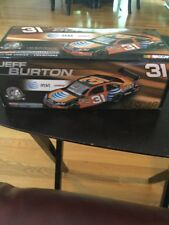 1:24 ACTION 2008 #31 AT&T WIRELESS IMPALA SS JEFF BURTON RCR GM DEALERS 1/432