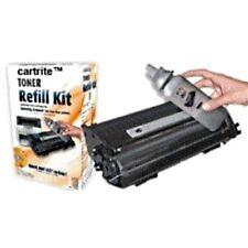 HP LaserJet Pro 200 M251 M251n M251nw negro kit de recarga de tóner CF210A 131A