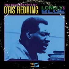 Lonely & Blue: Deepest Soul Of Otis Redding - Otis Redding (2013, Vinyl NEUF)
