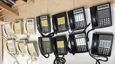 Avaya phone system with 14 Phones