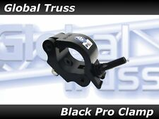 NEW Global Truss Pro Clamp in Black!  A Must for Truss!