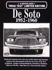 39 Articles on DeSoto 1952 1953 1954 1955 1956 1957 1958 1959 1960 1961 De Soto