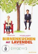 Eric Besnard - Birnenkuchen mit Lavendel, 1 DVD