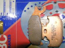 EBC Disc pads FA317R Sintered  Yamaha YFM400 F Kodiak all (REAR) 2000- onwards