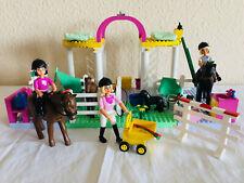 Lego Belville Recreation 5855 Riding stables; komplett