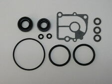 Lower Unit Gearbox Seal Gasket Kit 15HP 20HP Mercury Mariner 4-Stroke Outboard