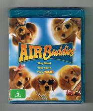 Air Buddies : Blu-ray Brand New & Sealed
