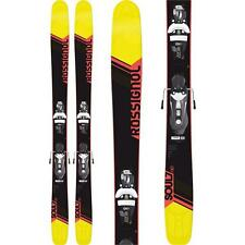NEW 2017 Rossignol Soul 7 HD Skis w/ Konect NX 12 Dual WTR B120 Bindings – 180cm