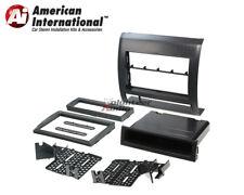 American International TOYK972 Black Dash Install Kit for 05-11 Toyota Tacoma