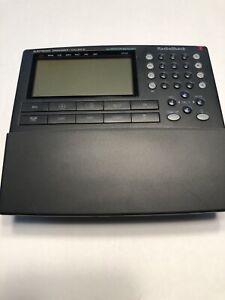 Radio Shack Electronic Organizer Caller ID Illuminator Back 256 K 65-790