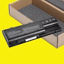 Laptop Battery for HP/Compaq dv8000 8cell 4400mAh,Black