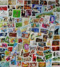 FRANCE Wonderful collection, 400 different comm. stamps mainly from 2007 to 2016