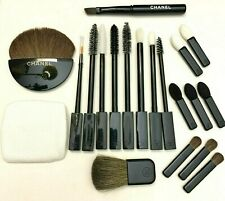 CHANEL Face Makeup Brushes SET x 20 items VIP GIFT