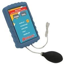 ROBINAIR 16009 - REF IDENTIFIER