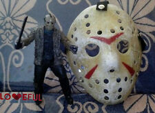 New Old Age Delicated Jason Voorhees Freddy Hockey Festival Party Halloween Mask