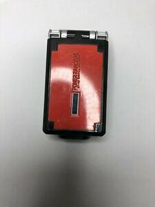 Power Rangers Samurai ST-33 Digital Changer Flip Phone Morpher Bandai Works