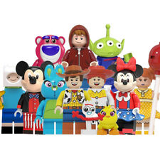 Action Figures Building Blocks Toy Story New Small Toys TV Hobbies Video Games