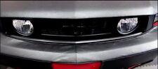Colgan CF Front End Mask Bra 2pc. Fits Volvo S40 Base Model 2004-2007 W/ Frt.Tag