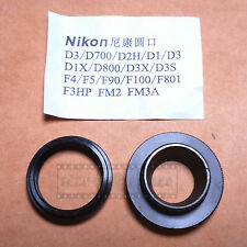 SEAGULL Ring eyepieces angle Viewfinder  22mm adapter per  Nikon F3HP  F3T  F100