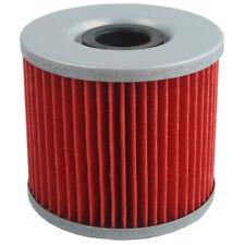 Motor Oil Filter For Suzuki GS250 GSX250 GSX-R 250 400 GS300 GS400 GSX400 GS450
