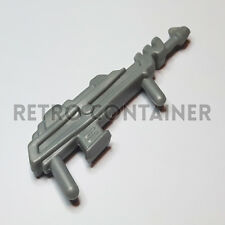 MOTU HE-Man and the Masters of the Universe - WEAPONS PACK - Laser Gun Rifle