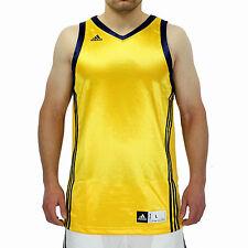 adidas Herren-Fitness-Oberteile aus Polyester