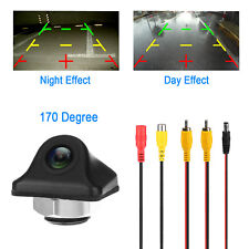 Car Rear View Camera Auto Parking Reverse Backup Camera Night Vision Universal