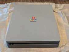 RARE COLORWARE RETRO SLIM 500GB PLAYSTATION 4 PS4 SYSTEM UNCHARTED 4 NEW #4/50