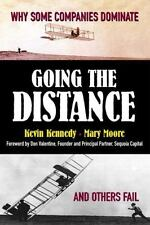 Going the Distance: Why Some Companies Dominate and Others Fail-ExLibrary