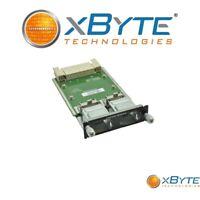 Dell PowerConnect 6200 2P 10GE CX4 Network Module JC406