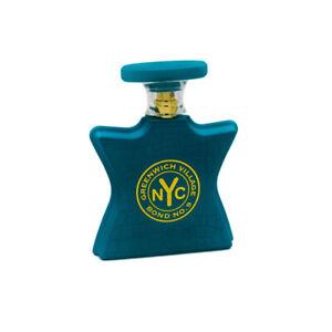 Bond No. 9 International Eau De Parfum - Greenwich Village - 3.4oz (100ml)