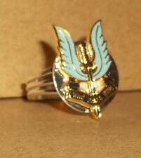 SPECIAL AIR SERVICE ADJUSTABLE RING