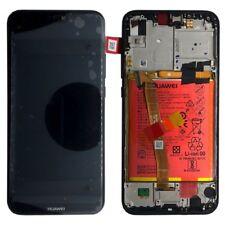 dee2de5db127b Huawei LCD Screen Display for P20 Lite - Black (02351VPR)