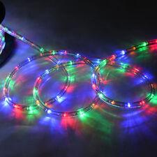 LED Lichterschlauch 10m Lichterkette Lichtschlauch Schlauch Licht B Ware