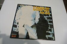 FATON CAHEN COMPLOT MAXI 45T PROMO RED LIGHT / HAS TO BE . POLYDOR FRENCH
