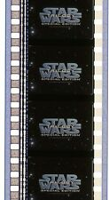 35mm Feature Film Movie Trailer y Star Wars Trilogy Special Edition (1997) Ver B