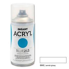 Acryl Klarlackspray Glanz 300ml (23 /1l)