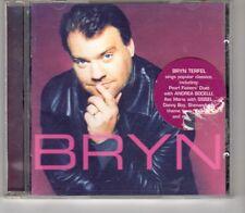 (HO21) Bryn Terfel, Bryn - 2003 CD