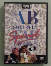 bbc ABSOLUTELY FABULOUS SPECIAL  DVD