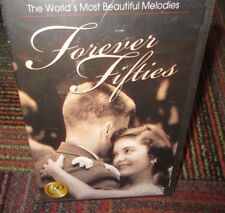 NEW FOREVER FIFTIES MUSIC CD, 18 BEAUTIFUL MELODIES, READER'S DIGEST, NIP
