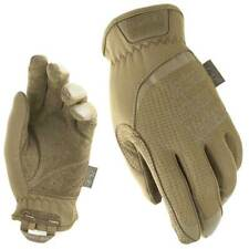 Mechanix Wear Men's FastFit Gloves Tactical Military Army Hiking Everyday Coyote